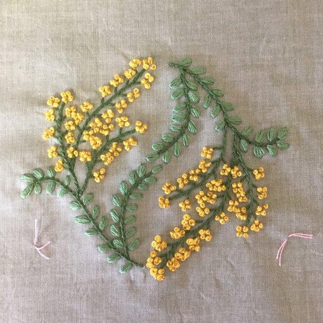 図案 刺繍 花 【すべて無料】かわいい刺繍図案・デザインまとめ(2)
